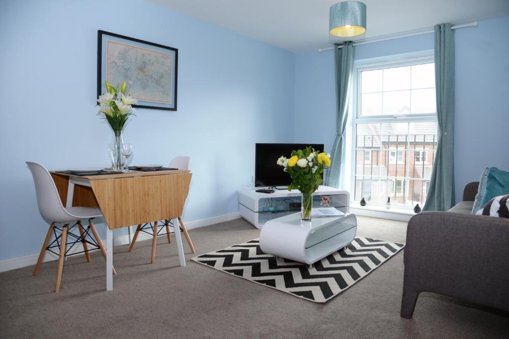 Apartments In Ruabon Clwyd