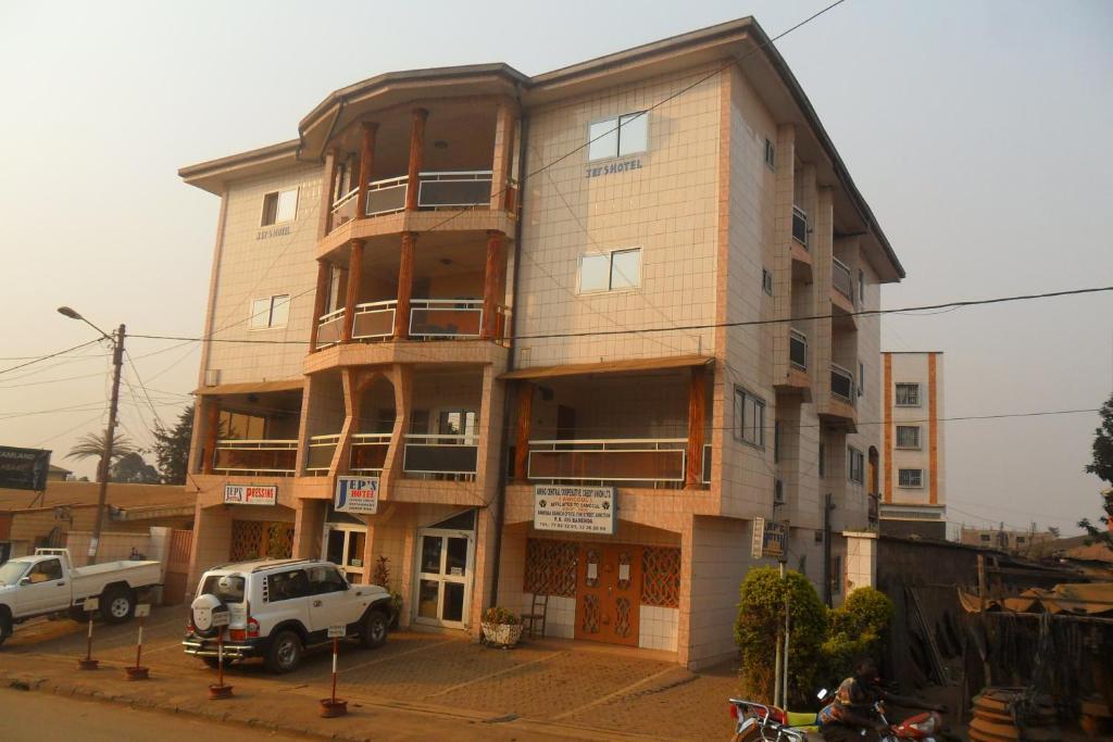 SEX AGENCY in Bamenda