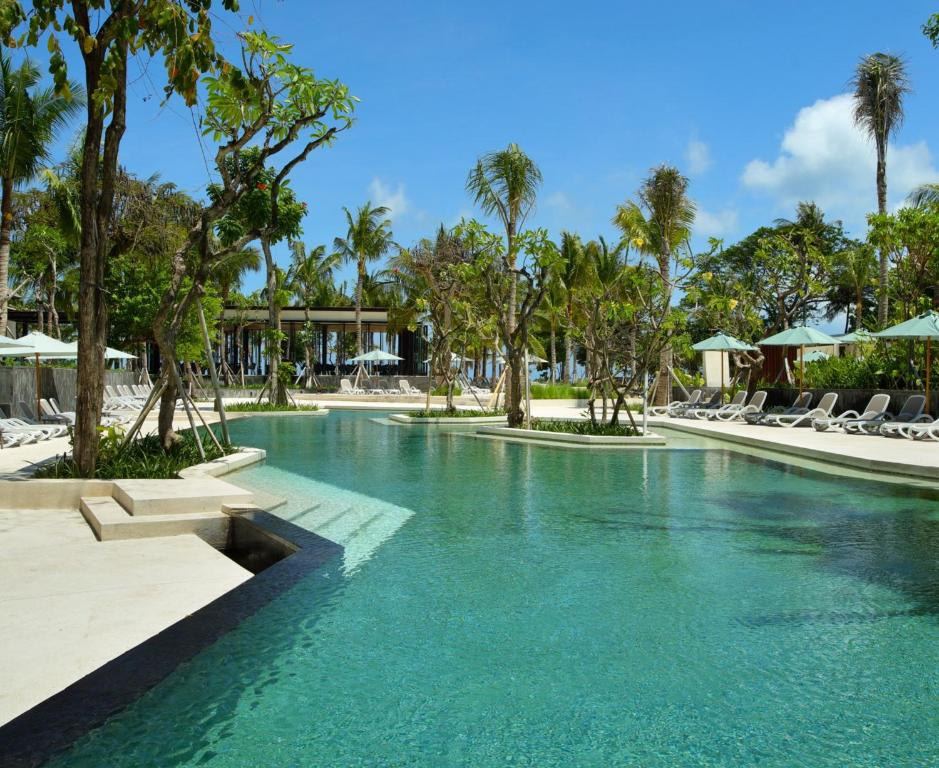 The Anvaya Beach Resorts Bali