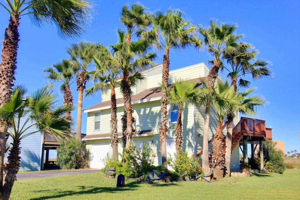 Island Villa Corpus Christi Reviews
