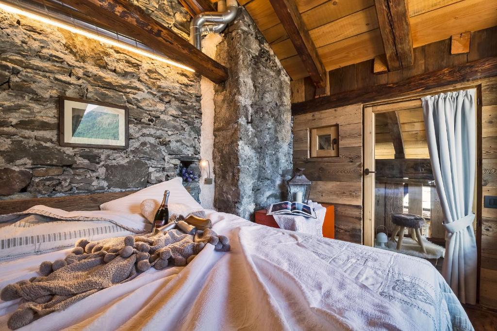Maison La Saxe, Courmayeur – Prezzi aggiornati per il 2018