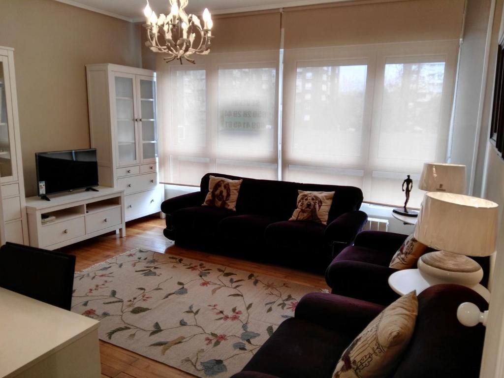 Apartamento Getxo Tranquility fotografía