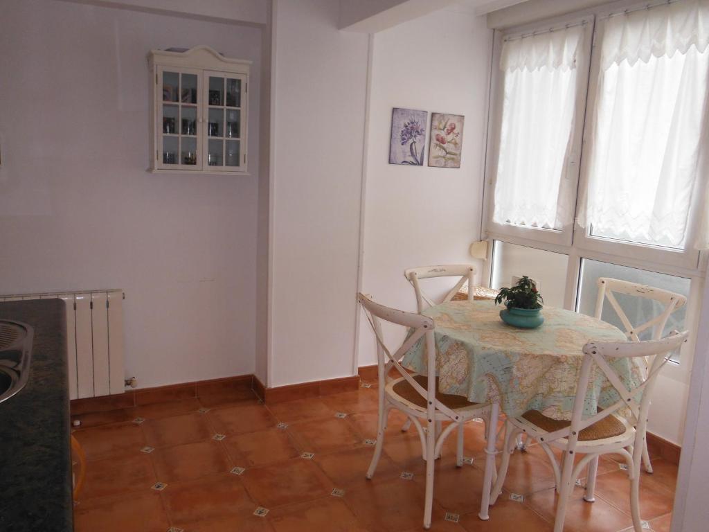 Bonita foto de Apartamento Getxo Tranquility