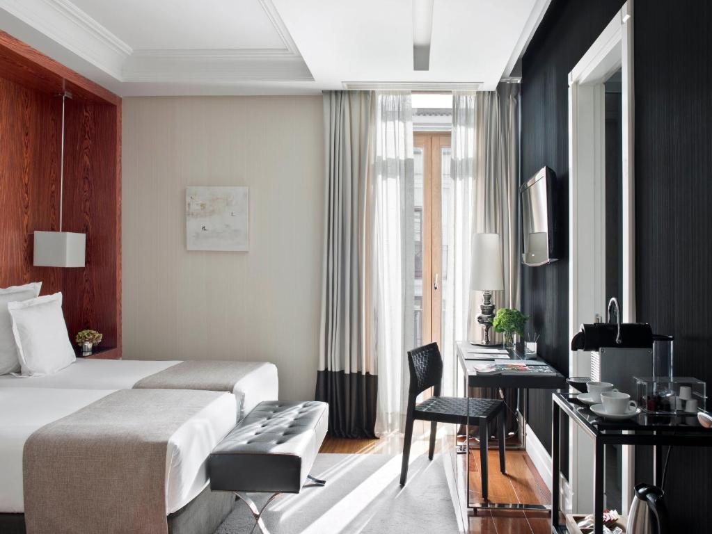 boutique hotels in madrid  115