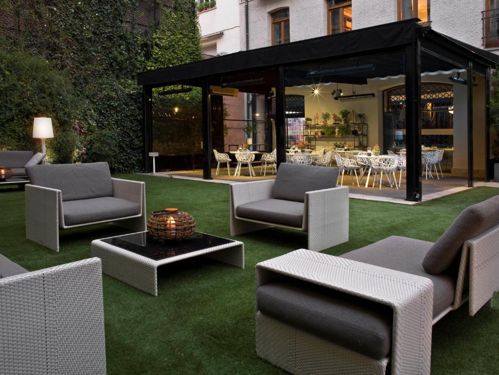 boutique hotels in madrid  131