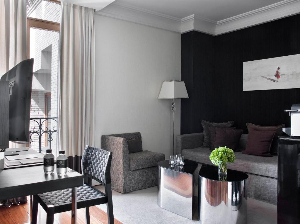 boutique hotels madrid  76