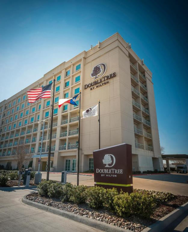 Doubletree By Hilton Hotel Dallas Love Field Updated 2018 Prices