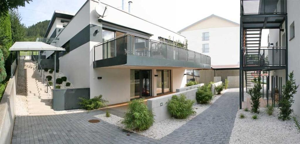 Appartementhaus Leeder By Schladming Appartements Schladming
