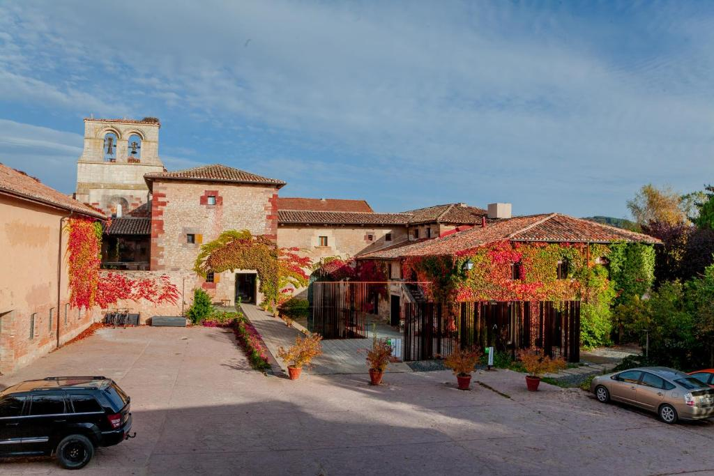 boutique hotels in santa maría de mave  20