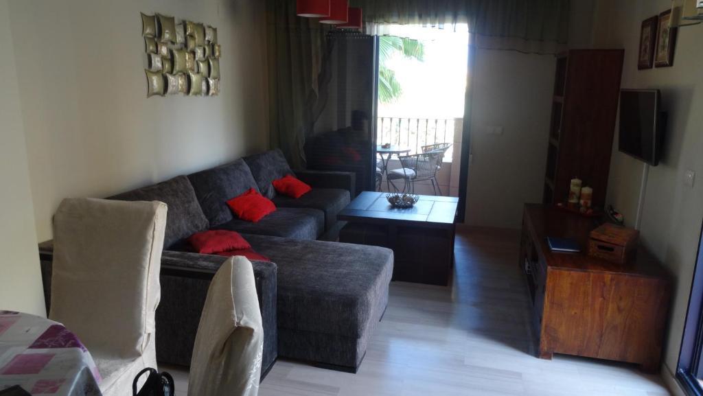 Imagen del Apartamento Denia