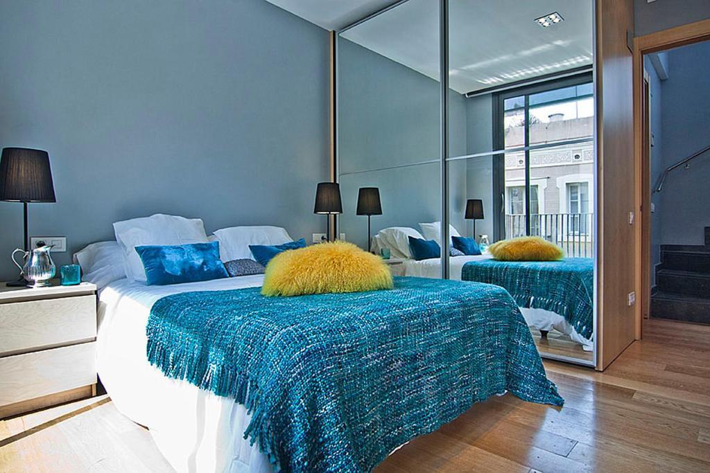 gran imagen de Apartment Barcelona Rentals - Gracia Pool Apartments Center