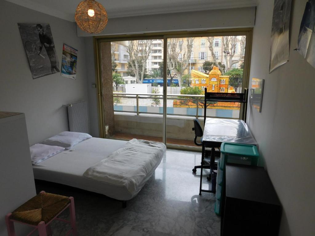 appartement regency (frankreich menton) - booking