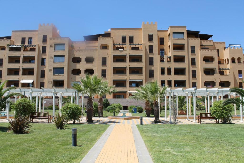 Bonita foto de Apartamento Isla Canela primer línea
