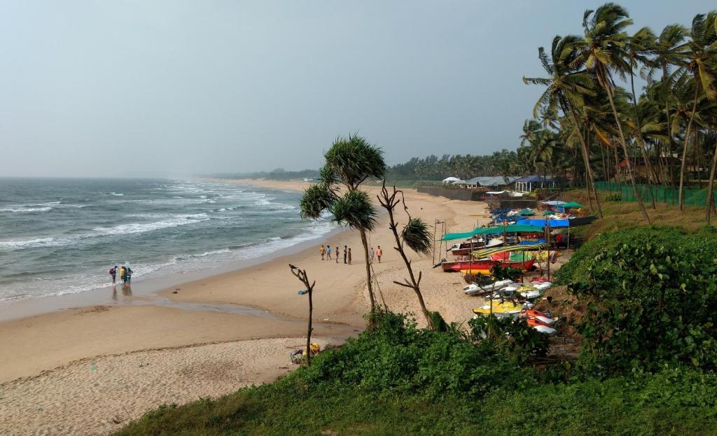 Nerul Beach