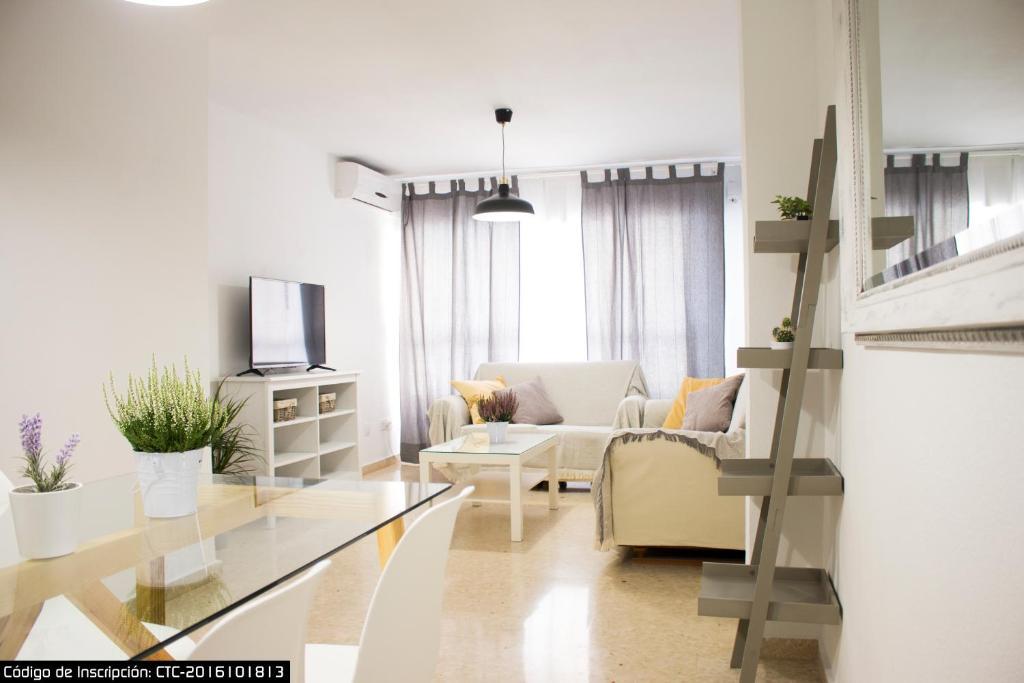 Foto del Apartamento Las Adelfas
