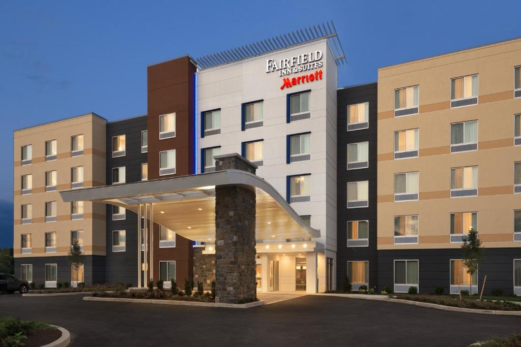 marriott hotels in lancaster pa
