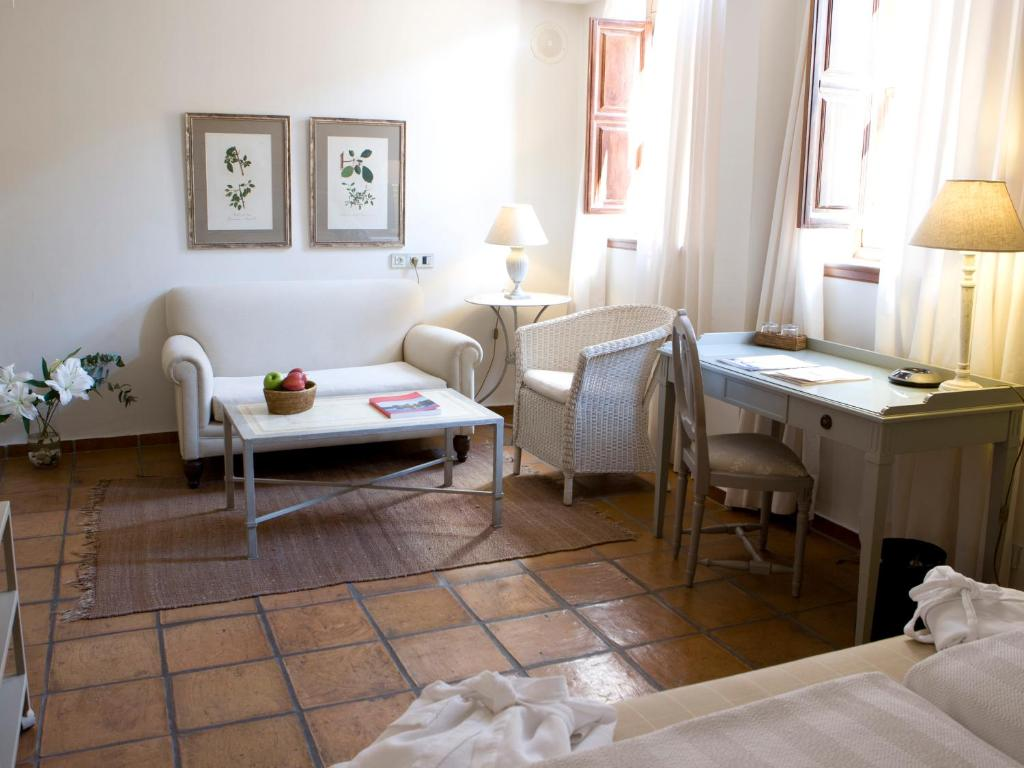 boutique hotels in granada  33