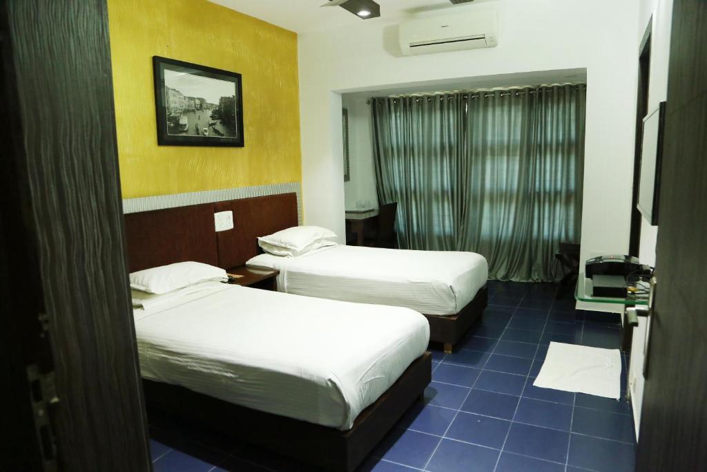 Apple Urban Apartments Chennai India Booking Com