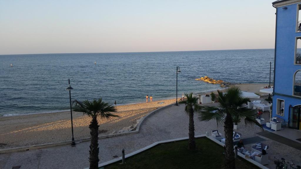 Ferienwohnung Luna Sul Mare Italien Porto Recanati Bookingcom