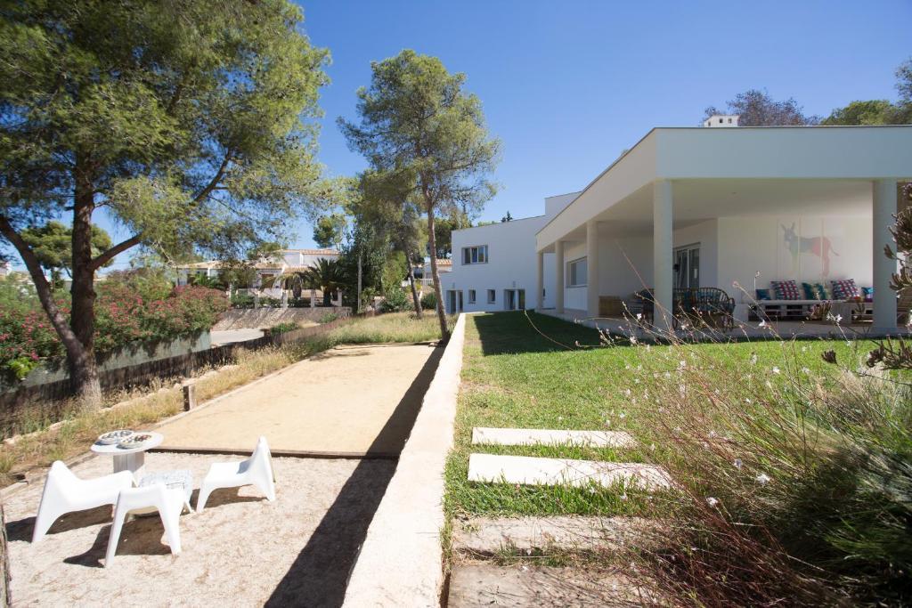 Foto del Villa La Mifa