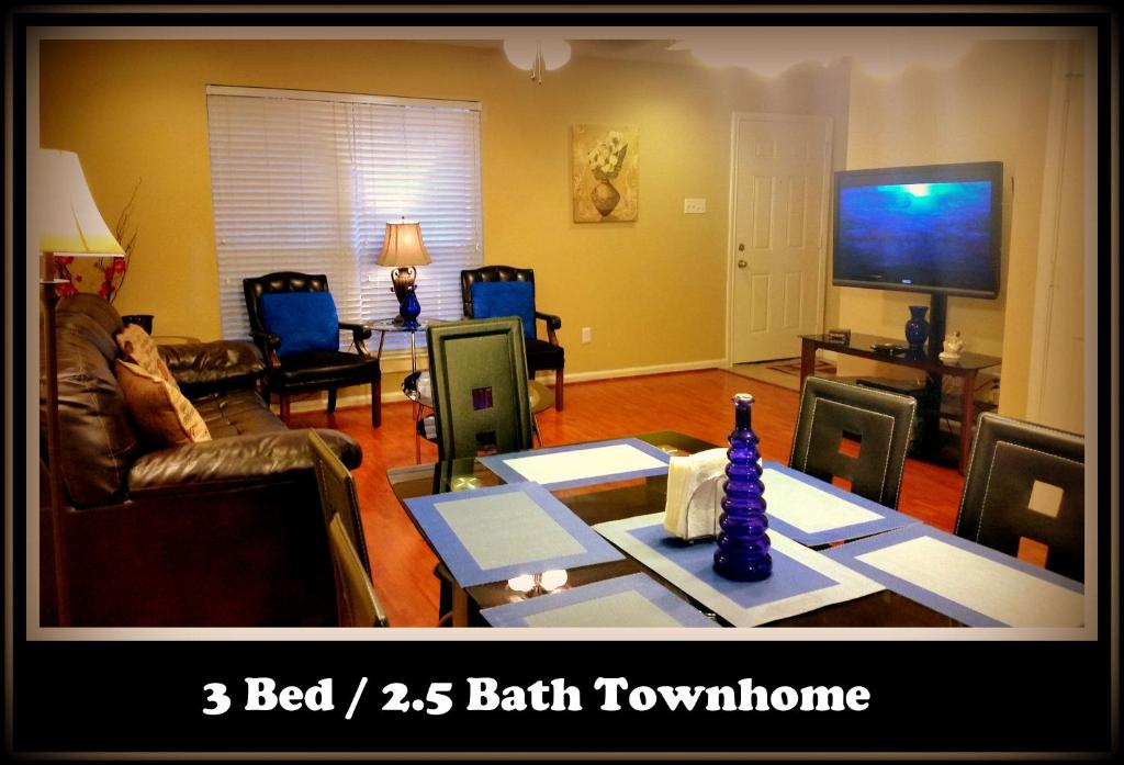 Apartment 301 Townhome Near Galleria Houston Tx Booking Com