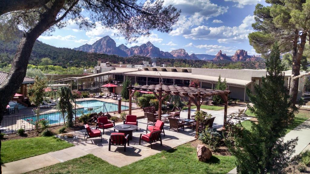 Arabella Hotel Sedona Reserve Now Gallery Image Of This Property