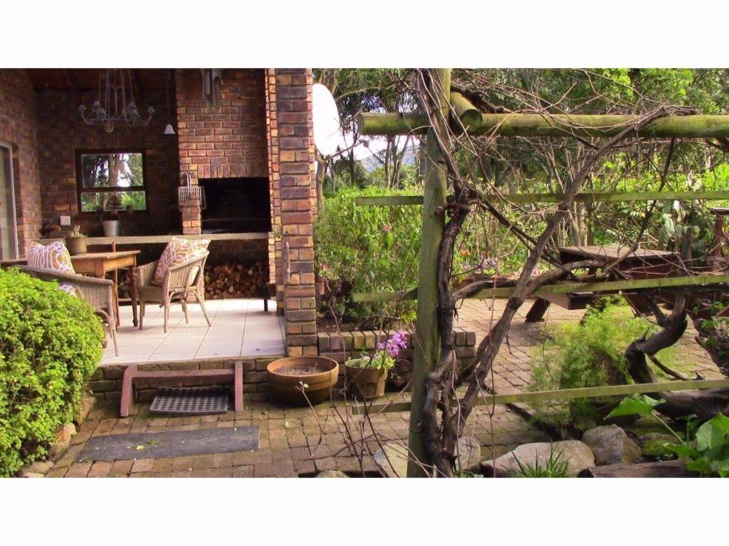 Apartment Forest Nest, Stormsrivier, South Africa - Booking.com