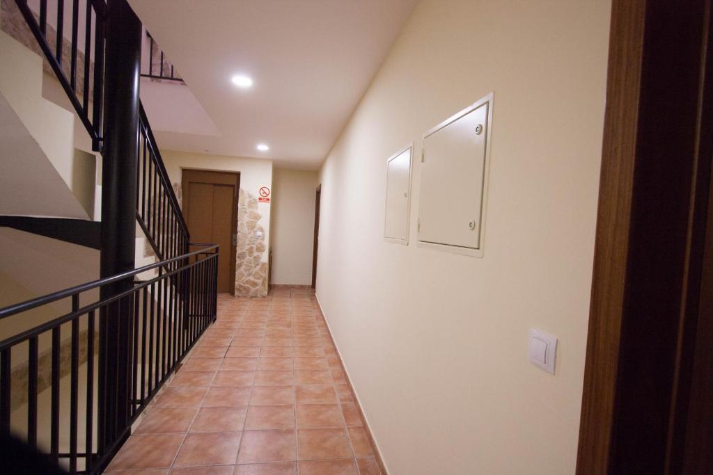 Imagen del Apartamentos Mirador del Pinar