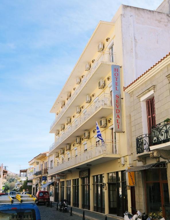 81686779 - Hotel Sevdali
