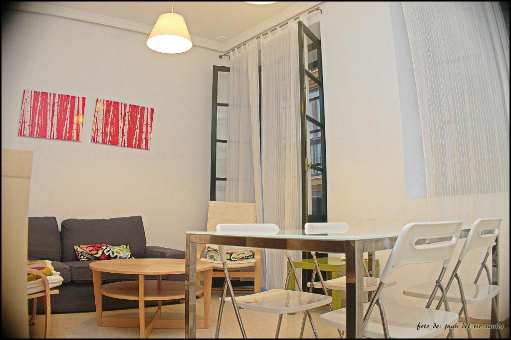 Apartamento Solano Centro