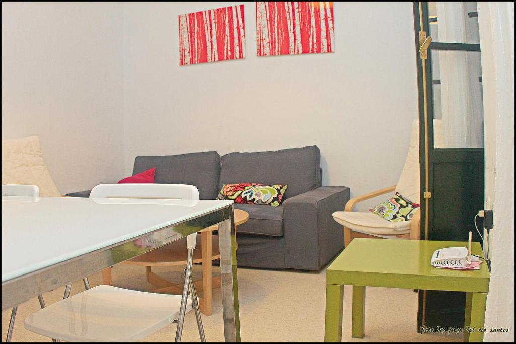 Foto del Apartamento Solano Centro