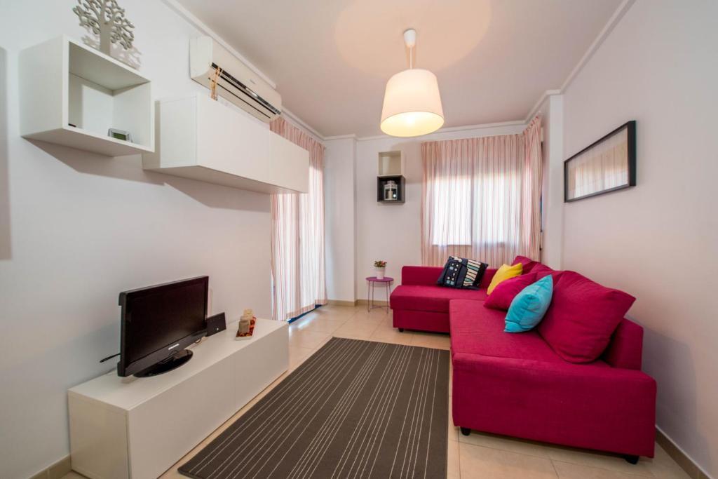 Alicante Apartments, Spain - Booking.com