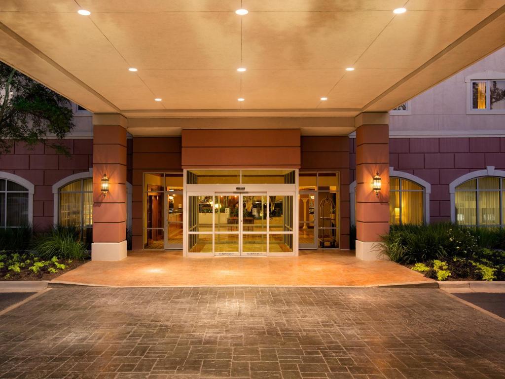 Embassy Suites Austin - Arboretum, Austin – Updated 2018 Prices