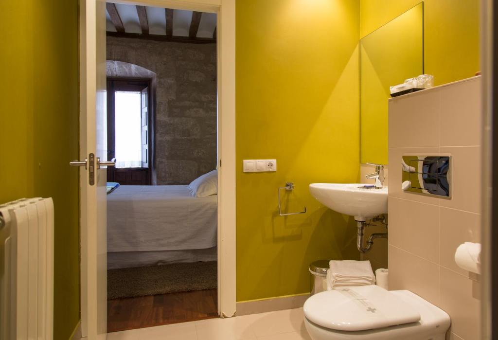 boutique hotels la rioja provinz  195