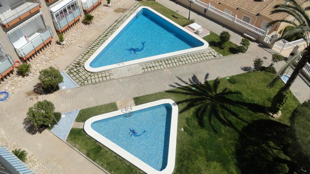 Apartamento Balcón del Mar foto