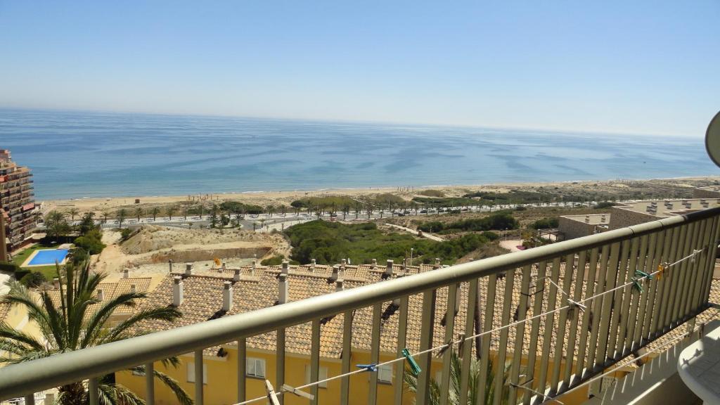 Bonita foto de Apartamento Balcón del Mar
