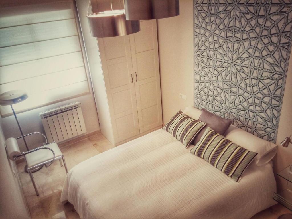 Habitació a Apartamento en el centro de Montilla