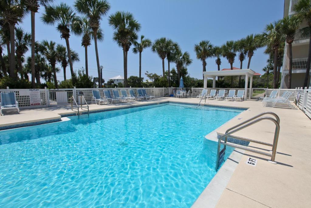 Apartment Gulf Place Community Fl Santa Rosa Beach Booking