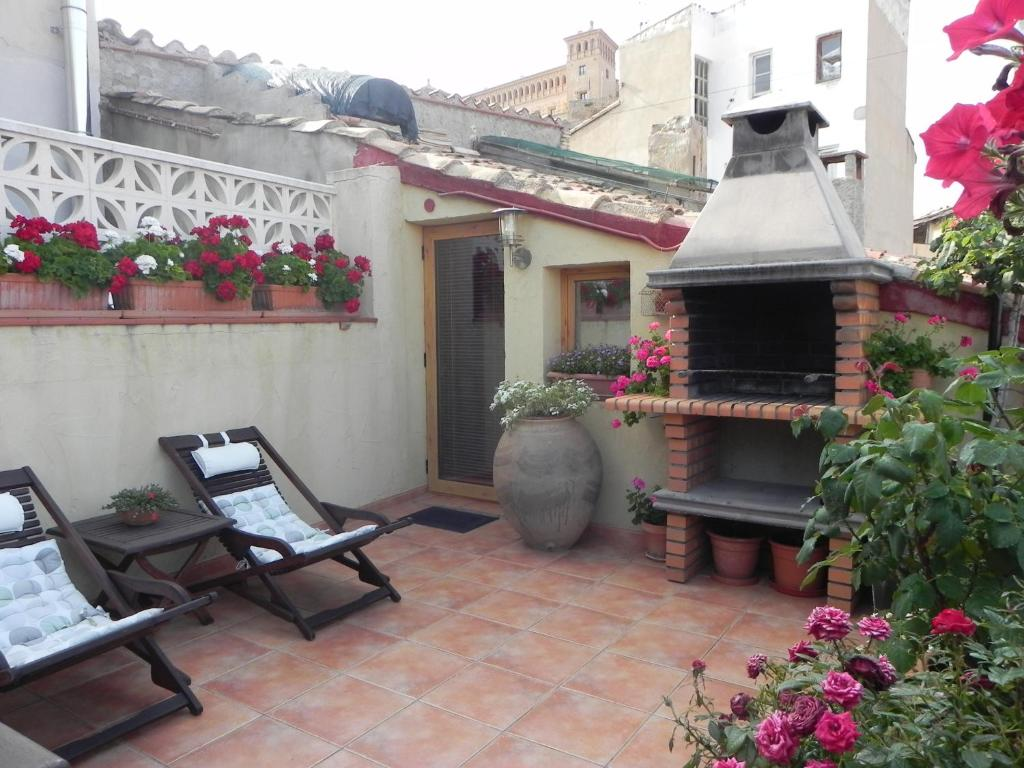 Bonita foto de Apartmento La Buhardilla