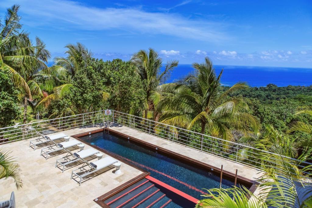 Cocosan Villa Port Antonio Jamaica Booking Com