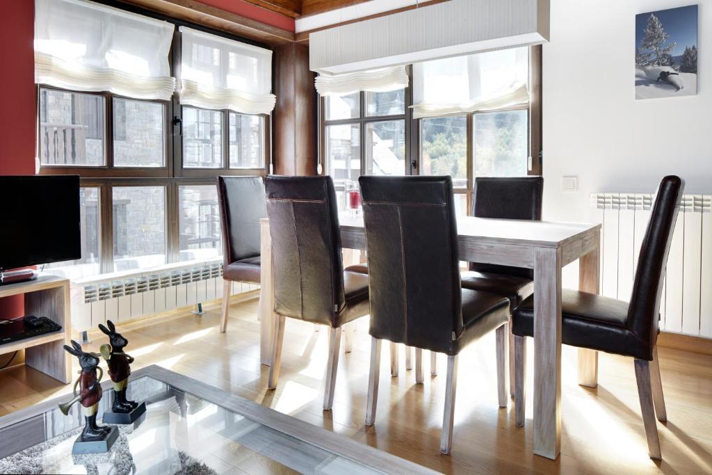 Imagen del Apartamento Val de Ruda XVII