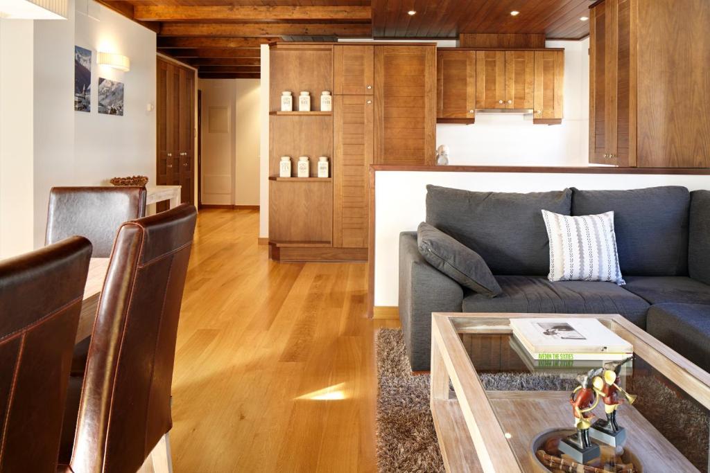 Apartamento Val de Ruda XVII imagen