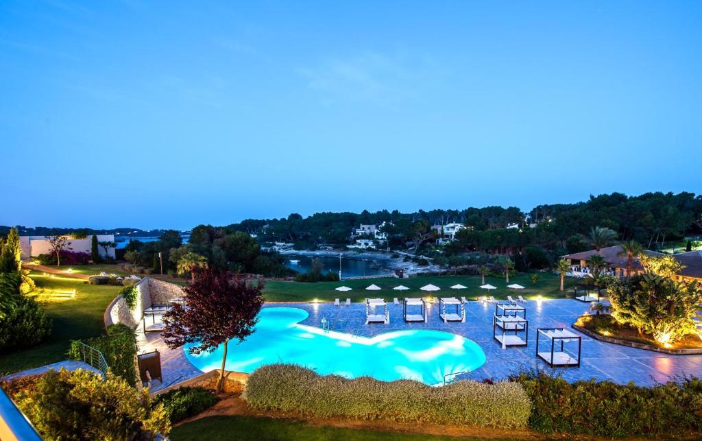Blau Privilege PortoPetro Beach Resort & Spa., Portopetro – opdaterede priser for 2018