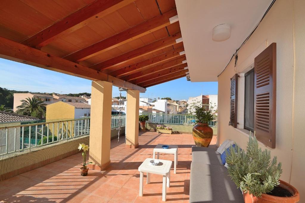 173 Can Picafort Apartment fotografía