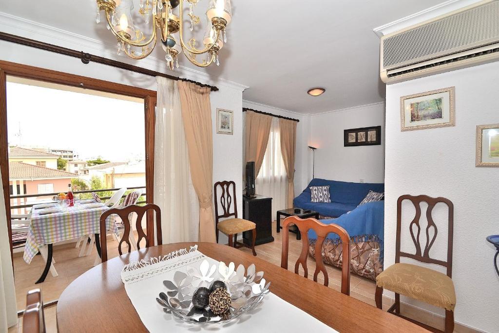 169 Can Picafort Apartment fotografía