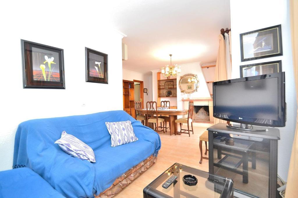 Bonita foto de 169 Can Picafort Apartment
