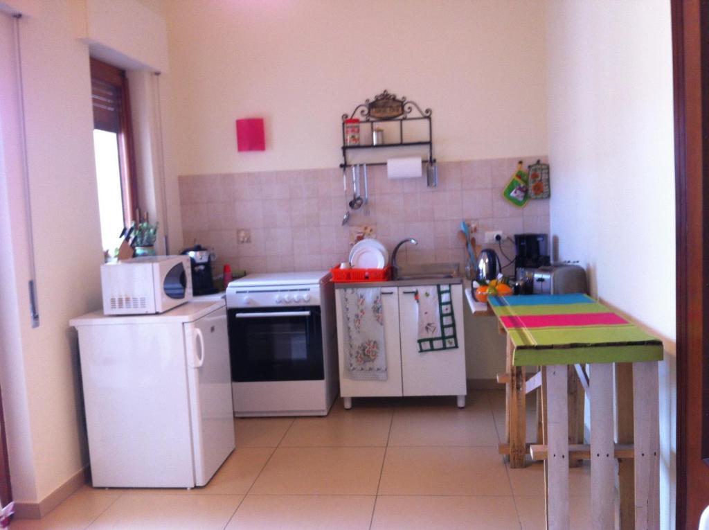 Magione Apartment&Rooms