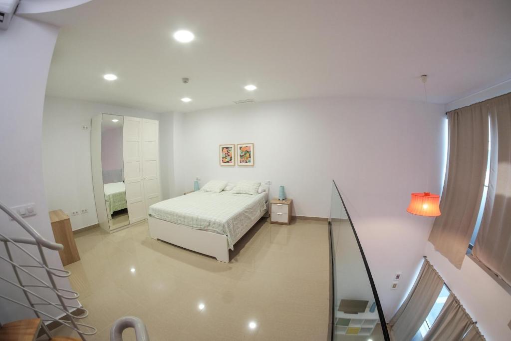 gran imagen de Ancla Real Apartamentos Loft