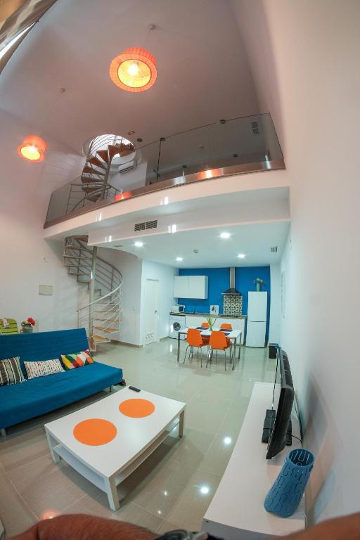 Ancla Real Apartamentos Loft foto