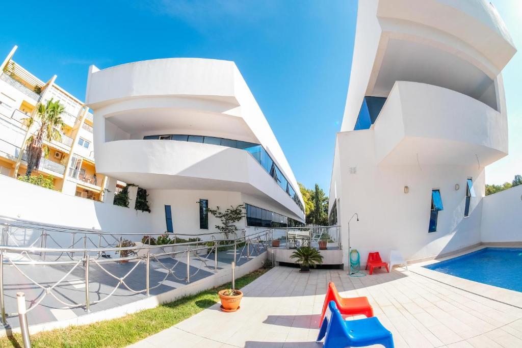 Ancla real apartamentos loft el puerto de santa mar a - Apartamentos vacacionales en el puerto de santa maria ...
